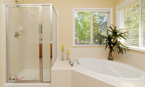 $99 for Bath Tub Caulk Removal and Re-caulking