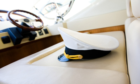 $295 Premium Boat Detailing Package (Up To 20 Feet)