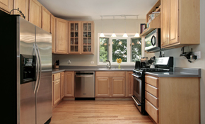 $1,800 for $2,000 Credit Toward Custom Cabinetry
