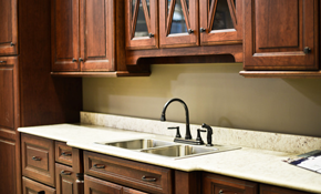 $3,200 for Custom Quartz Countertops--Labor and Materials Included