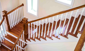 $2,050 for Oak Staircase Treads Installation