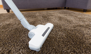 $270 for Carpet Cleaning Up to 3 Areas Plus Tile and Grout Cleaning