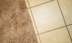 $165 Carpet Cleaning, Stain Protection and Deodorizing for 4 Areas