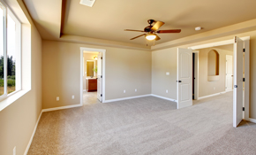 $85 for 5 Areas of Carpet Cleaning with Free Stain Guard