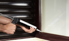 $245 for 4 Hours of Water Damage Repair or Leaky Windows/Roof Repair