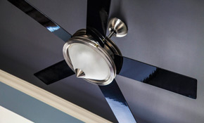 $112 for 1 Ceiling Fan or Light Fixture Installation