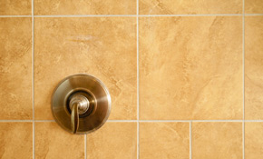 $199 Cleaning, Restoration of Tile Shower