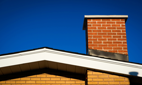 $469 for Chimney Crown Repair and Waterproofing