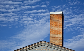 $90 for $100 Credit Toward Chimney Repair