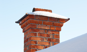$20 Chimney Inspection and Credit for Chimney Repairs