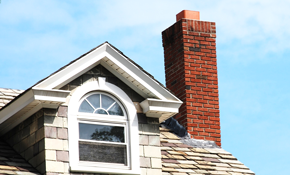 $1,499 Installation of Stainless Steel Chimney Liner