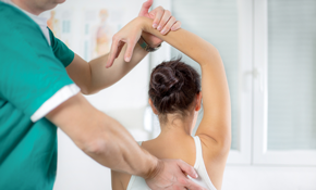$77 New Patient Chiropractic Consultation and Examination Plus 1-Hour Massage and Chiropractic Adjustment