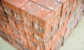 $149 for $300 Credit Toward Masonry Service