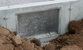 $2,499 for a Concrete Crawl Space Installation