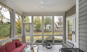 $150 for All Season/Sunroom Design Consultation with 3-D Presentation