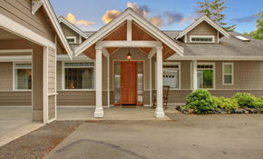 $1,399 for an Exterior House Painting Package--Premium Paint Included