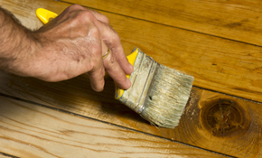 $779 Deck Restoration, 9% Savings, Reserve Now for $119