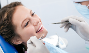 $59 Child Comprehensive First Time Dental Exam
