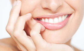 $18 for Invisalign Consultation