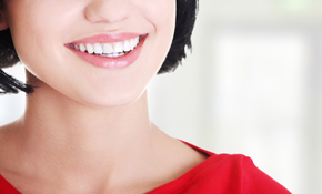 $75 for Comprehensive First Time Visit - Includes Cleaning, Exam and X-rays