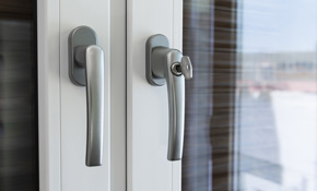$130 Locksmith Service Call and Deadbolt Installation