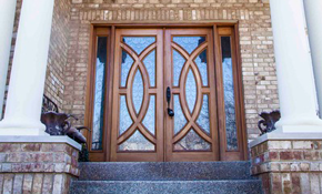 $119 for Up to 2 Hours of Door Maintenance