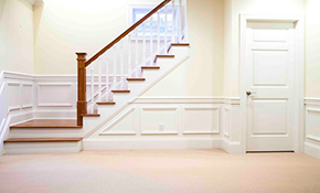 $90 for a Residential Staircase Consultation with a $100 Credit