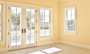 $2,500 Installation of 5 Energy Star Windows
