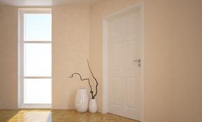 $90 for an Interior Door Installation