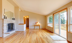 $1,199 for 800 Square Feet of Hardwood Floor Sanding and Refinishing