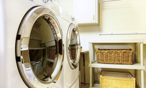 $140 for a Large Appliance Repair