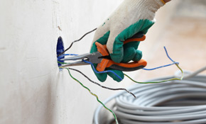 $65  for an Electrical Service Call, Plus Credit Toward Repairs