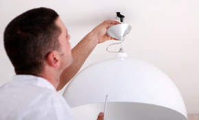 $89 for Up to 2 Hours of Electrical Labor, (61.3% Savings), Reserve Now for $31.15
