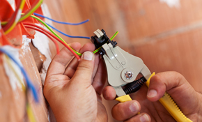 $1,244 Garage Electrical Wiring Upgrade or Replacement