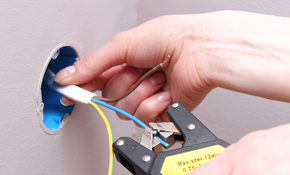 $7,500 for Home Electrical Re-Wiring or Replacement