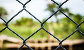 $150 for $165 Credit Toward New Fencing