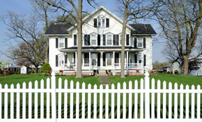 $259 for 3 Hours of Fencing Repair