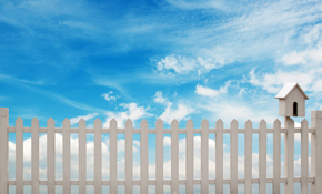 $699 for Wooden Fence Cleaning and Sealing