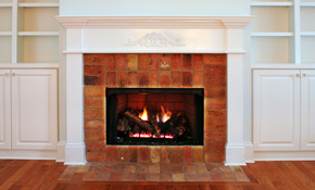 $199 for Gas Fireplace Efficiency, Safety Tune-up, and Service
