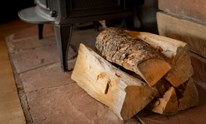 $239 for 1 Cord of Seasoned Firewood