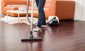 $199 for a Deep Housecleaning, Reserve Now for $29.85