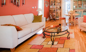 $99 for Oriental or Area Rug Cleaning - Buy up to 5