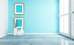 $300 for 1 Room of Interior Painting - Premium Paint Included