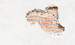 $225 for $250 Credit Toward Foundation Repair Services