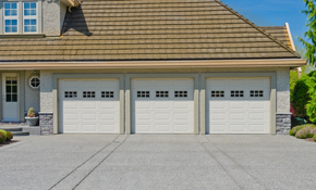 $849 for a Complete Garage Door Package