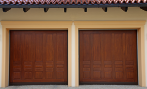 $39 Garage Door Tune-Up, (43.48% Savings), Reserve Now for $29.25