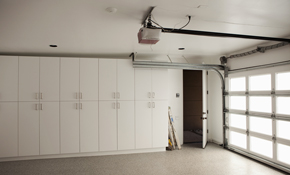 $425 for a LiftMaster 3/4 Horse Power Belt 8550W Garage Door Opener Installation and Tune-Up