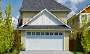 $379 Amarr 8x7 Garage Door Installation