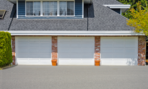 $129 Garage Door Tune-Up and Roller Replacement