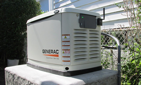 $99 for Generator Tune-Up and Preventative Maintenance